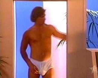 eric bana underwear - tighty whitie briefs - full frontal
