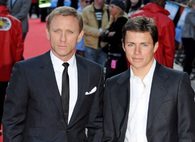 harry eden daniel craig - flashbacks of a fool
