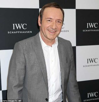 kevin spacey hairstyle - before and after - wig or hairpiece