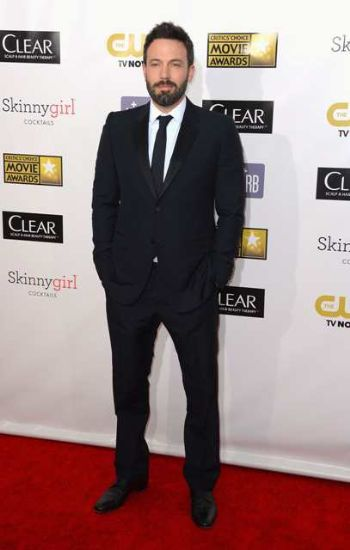 formal suits for men celebrity fashion guide ben affleck - gucci
