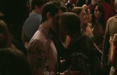 max greenfield gay kiss with paul james in greek