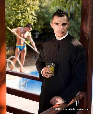 hot priests calendar orthodox priests sexy mens calendar