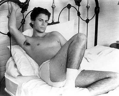 rob lowe boxers
