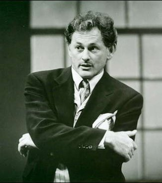 victor garber young