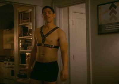 charlie barnett underwear boxer briefs