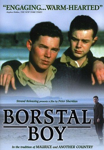 danny dyer gay - borstal boy with shawn hatosy