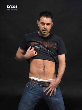 danny dyer young and hot