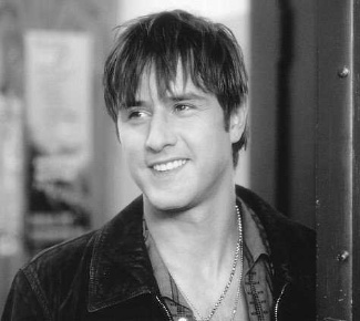 david arquette young man - never been kissed 2002