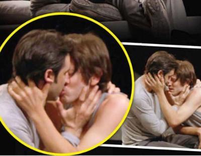 diego luna gay kiss with jose maria yazpik