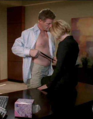 doug savant sexy daddy - desperate housewives
