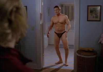 men in thongs doug savant desperate housewives