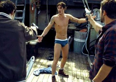 eric balfour underwear - briefs in haven