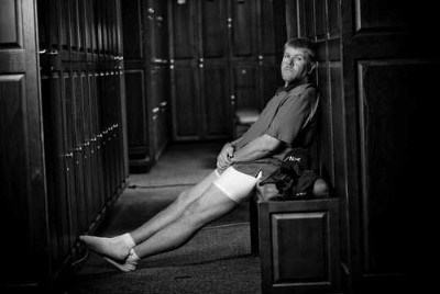 golfers in underwear - john daly in slix boxers