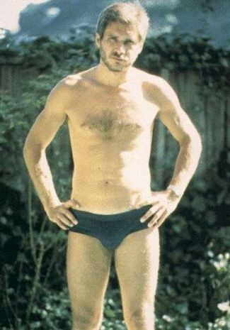 harrison ford underwear briefs - young