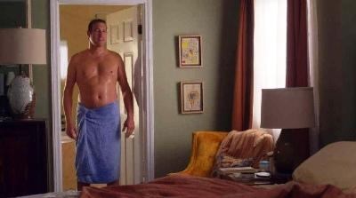 john corbett shirtless - ncis la -united-states-of-tara