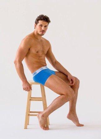 Gleb Savchenko underwear brand