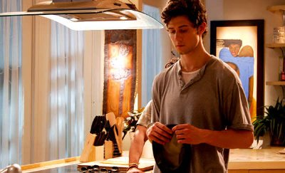 Hale Appleman as Judd Winick