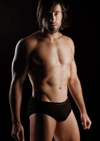 MARIANO PAVONE footballers underwear