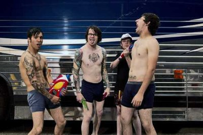 fall out boy boxers underwear photo