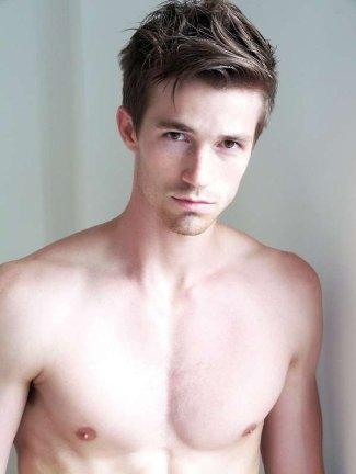 josiah hawley - shirtless - the voice