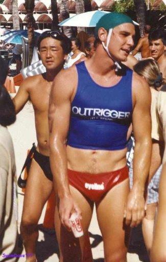 Ingo+Rademacher+speedo hunk triathlon