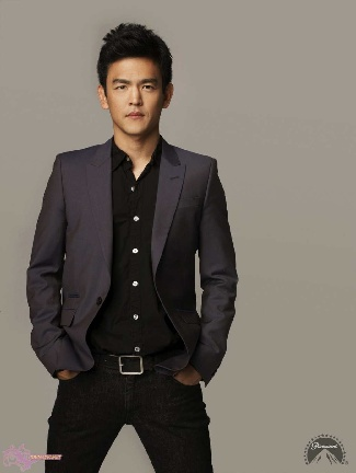 is john cho gay in real life style