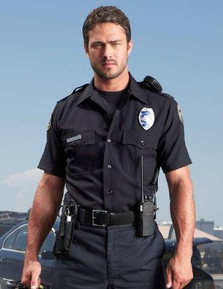 taylor kinney chicago fire uniform
