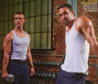 taylor kinney tank tops with spencer