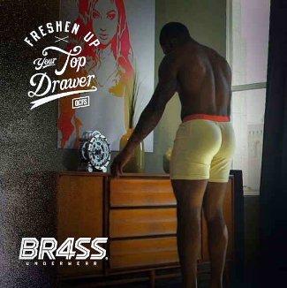 Earl Bennett underwear boxer briefs by br4ss