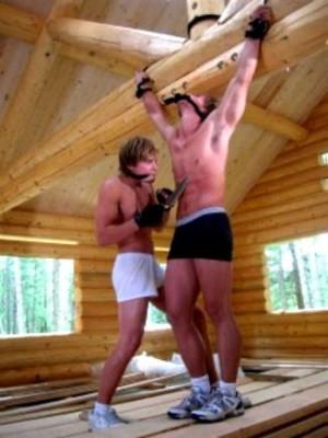 Sebastian Gacki boxers underwear beastly boys