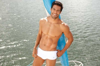 mens swimwear for summer brand style guide