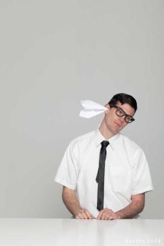 brooks forester white on white