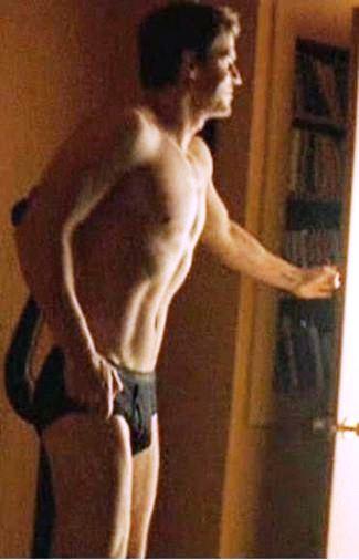 david boreanaz underwear briefs