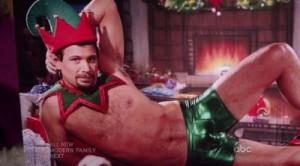 jeremy sisto mr december calendar underwear