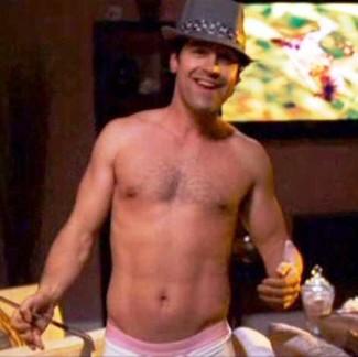 jesse bradford table for three underwear
