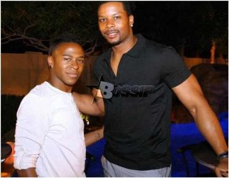 kerry rhodes gay lover