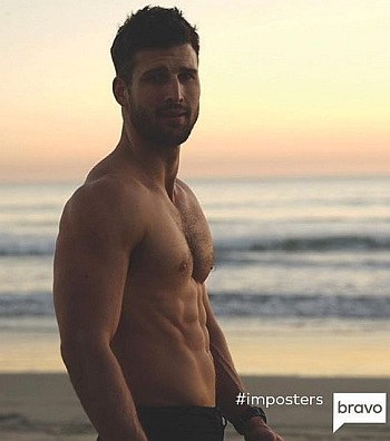 parker young abs beach body2