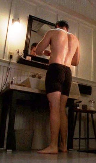 peter krause underwear - boxer shorts