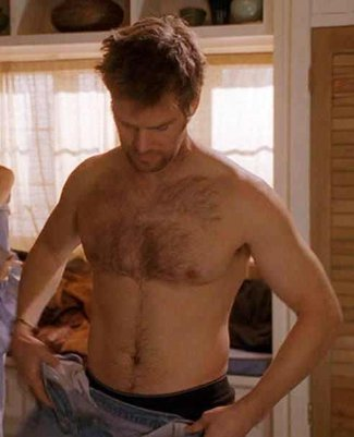 peter krause underwear -peekabo