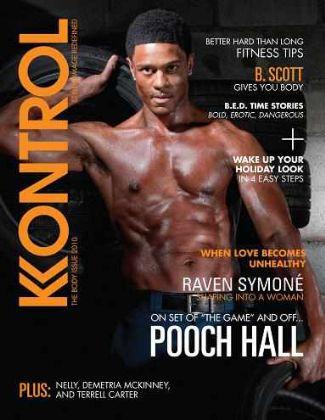 pooch hall sexy shirtless - kontrol magazine