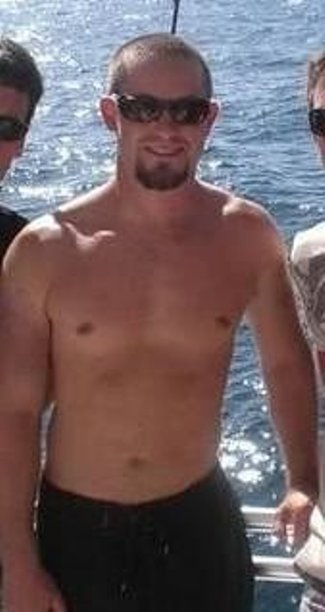 Casey Mears Shirtless Racecar Drivers