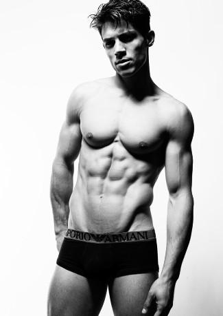 Emporio Armani 2013 Underwear Carlos-Freire-by-Darren-Black