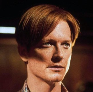celebrity ginger haircut Eric Stoltz-redhead