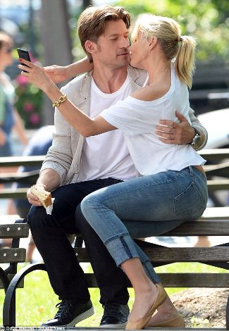Nikolaj Coster Waldau - the other woman