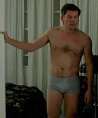 Nikolaj Coster-Waldau underwear boxer briefs