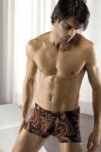 Thomas Beaudoin - underwear - swimsuit