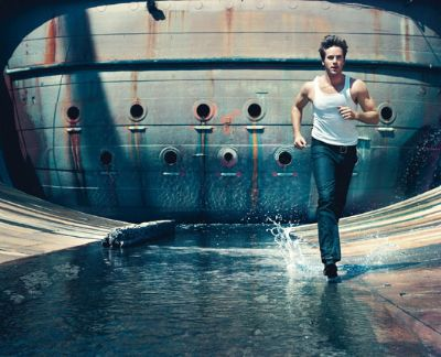 armie hammer underwear - tank top by ck jeans by acne