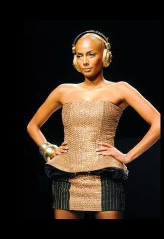 bald girls list - diandra soares - indian model actress