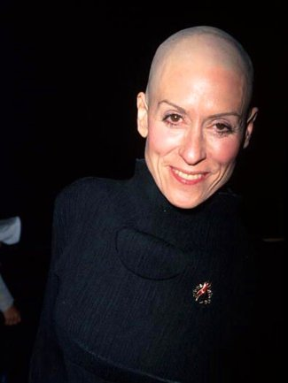 bald-judithlight-as-cancer-patient-in-play-wit