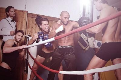 Best Mens Underwear calvin klein - fight club